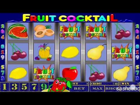 fruit cocktail обзор игры андроид game rewiew android