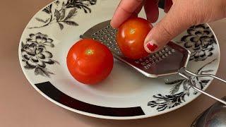 టిఫిన్ కి పిండి ఏమీ లేనప్పుడు వీటిని తయారు చేసుకుంటే బ్రేక్ ఫాస్ట్ , డిన్నర్ కి Wheat tomato paratha
