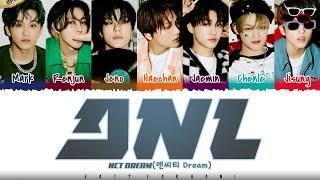NCT DREAM - 'ANL' Lyrics [Color Coded_Han_Rom_Eng]