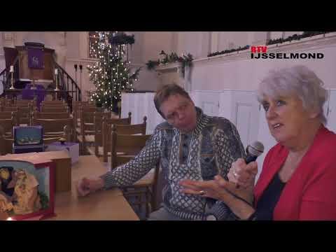 Bijzondere Kijkdozen in Lutherse Kerk tijdens KIOK