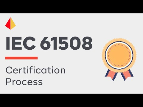 Evaluating a Functional Safety Certificate - What It All ... - YouTube
