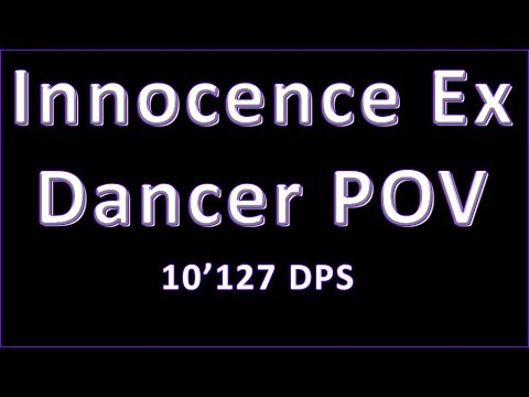 Dancer: What dps should it do at I level content? :: FINAL