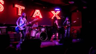 The Sad Sam Blues Jam ~ Soul Serenade  2014 International Blues Challenge