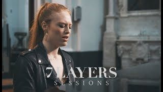Freya Ridings   You Mean The World To Me   7 Layers Sessions #98