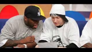 Eminem-Public enemy