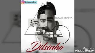 DILSINHO 2019   Prévia Do DVD   Ensaio Aberto