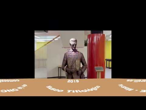 Video Visita 360 de Museo