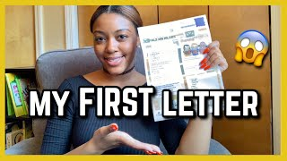 LETTER FROM MY ETHIOPIAN SPONSOR CHILD | COMPASSION INTERNATIONAL |
