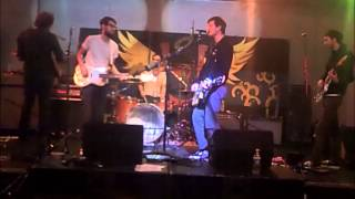 Titus Andronicus Live @ Under the Couch 10.31.2012 [FULL SET]