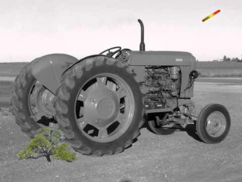 Remo Omar Cerutti - Mecánico de Tractores -