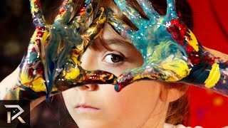 The Youngest Artist in The World and Other Amazing Child Prodigies