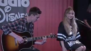 Sabrina Carpenter   Sue Me (Acoustic) (Radio Disney Brazil)