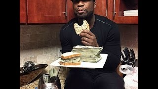 50 Cent tells Bankruptcy Court that the Money He Flaunts on Instagram is FAKE!