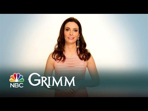 Grimm - Memorable Moments: Bitsie Tulloch (Digital Exclusive)