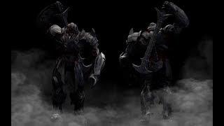 Megatron (Transformers: The Last Knight)