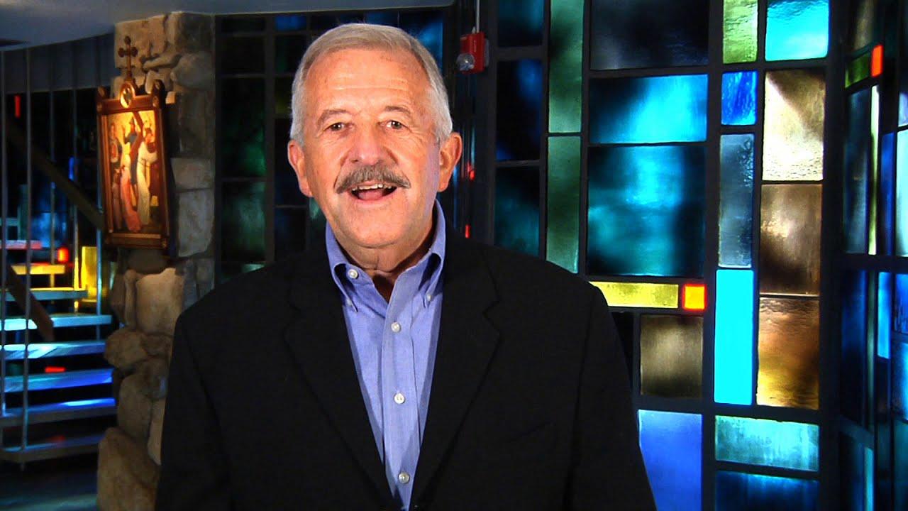 Gary Ulrich, Senior Warden