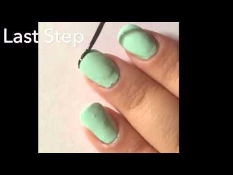 Gribok auf den Nägeln, wie lamisil zu behandeln