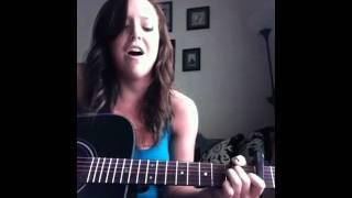 Miles, Christina Perri cover
