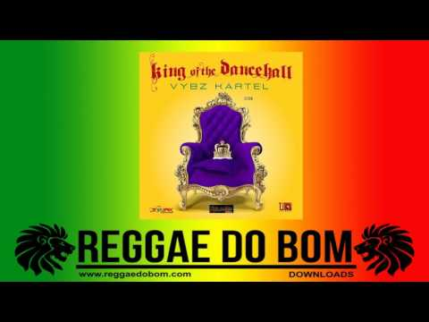 VYBZ KARTEL KING OF THE DANCEHALL [FULL ALBUM REVIEW] #REGGAE