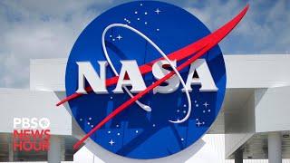 WATCH LIVE: NASA's Perseverance rover landing on Mars