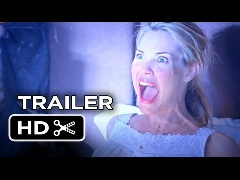 Trailer film Hell Baby