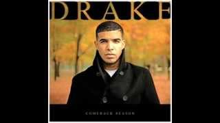 Drake - Comeback Season - Think Good Thoughts ft Little Brother (LYRICS)