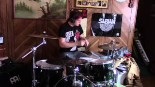 HolidayBoulevard Of Broken Dreams   Green Day Drum Cover