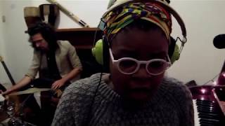 Live Loops With Kechou Feat. Orah (You Can't Stand The Weather)