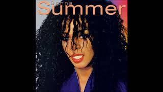 Donna Summer - Livin' In America (Audio)