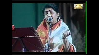 Tere Mere Hoton Pe (Mitwa)    Saurav Jha Sings Lata Mangeshkar & Babla Mehta Solo  My Sung Song.342 