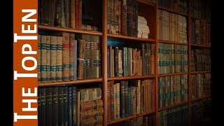 The Top Ten Largest Libraries in the World