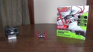 Air Hogs - Hyper Stunt Drone - Review and Flight