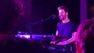 "JUKEBOX THE GHOST - ""So Let Us Create"" (Live at The Echo 1/9/18)"