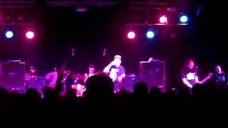 E.town Concrete - 18) All that You Have Is Still Not Enough (Live 13-Feb-2010)
