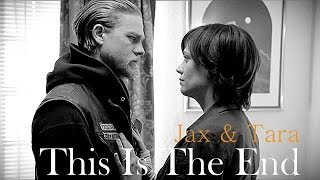 This is the end - Jax & Tara