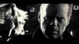 Sin City Music Video-The Servant