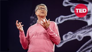 Bill Gates - The Next Outbreak? We're Not Ready
