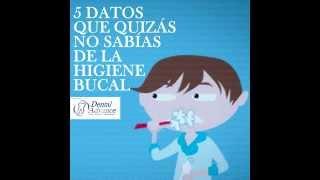 5 cosas que quizás no sabías de la Higiene Bucal