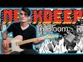 Neck Deep - In Bloom (Guitar & Bass Cover w/ Tabs)
