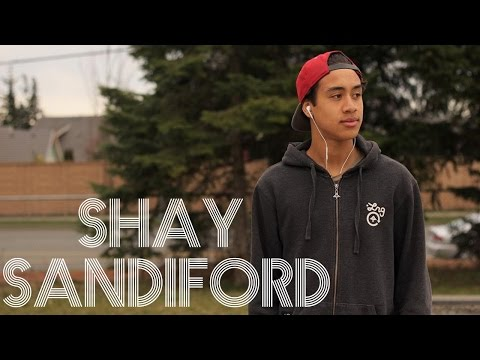 Shay Sandiford - Park Part #2