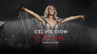 Céline Dion - Flying On My Own (Live Audio)