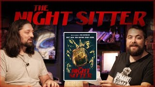 The Night Sitter (2019) Movie Review | Horror Comedy