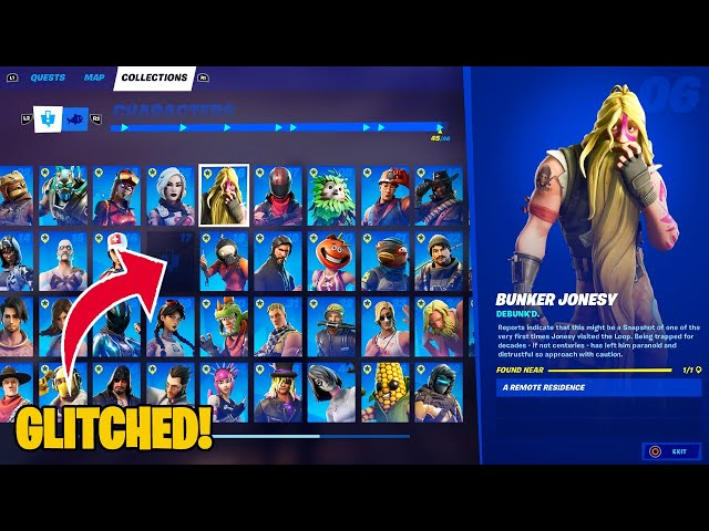 Sell Your Fortnite Account In My Location Fortnite Season 6 Npc Guide Legendary Weapons Upgrades Crafting Materials And Prop Disguises