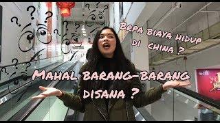 preview picture of video 'BIAYA HIDUP DI CHINA BAGIMANA MAHAL SO ??'