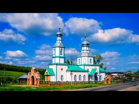Киевский храм на крови