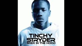 Tinchy Stryder Feat. Eric Turner - Stereo Sun [HQ]