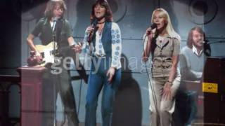 ABBA I Wonder (Departure) With Lyrics