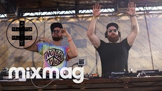 Andhim - Live @ CRSSD Festival Fall 2015