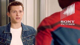 SPIDER-MAN: FAR FROM HOME - Donovan Mitchell (ESPN Spot)