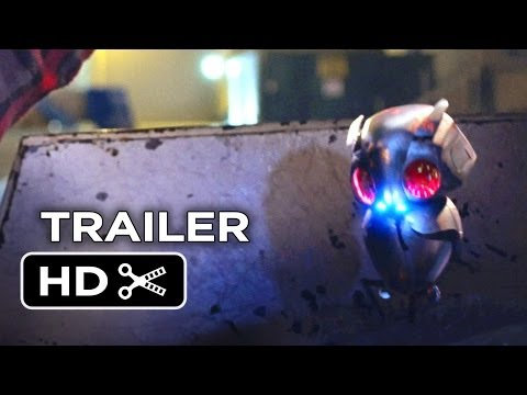 Earth To Echo (2014) Trailer 3